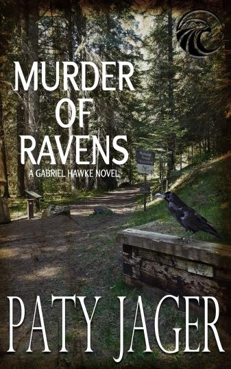1 GH Murder of Ravens 5x8